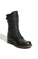 Women's Vintage Shoe Company 'Jennifer' Boot 1' Heel