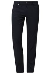 Golfino Trousers Navy Dark Blue