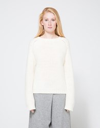 Objects Without Meaning Raglan Sweater Oat
