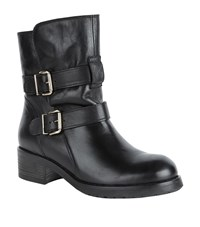Kurt Geiger Richmond Biker Boot Female