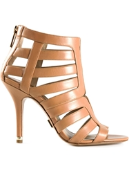 Kors By Michael Kors 'Caleb' Sandals Brown