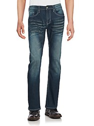 Buffalo David Bitton King X Boot Cut Jeans Medium
