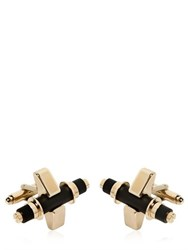 Givenchy Obsedia Bar Cufflinks
