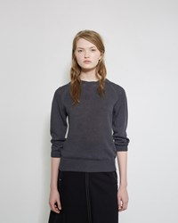 Margaret Howell Linen Sweater Slate