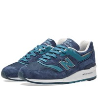 New Balance M997cef Made In The Usa Blue