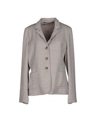 Seventy Suits And Jackets Blazers Women Beige