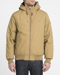 Element Beige Dulcey Jacket