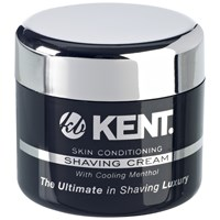 Kent Sct2 Men's Shaving Cream Tub 125Ml