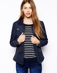 Yumi Quilted Jacket