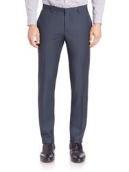 J. Lindeberg Paulie Wool Dress Pants