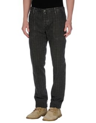Icon Casual Pants Grey