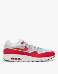 Nike Air Max 1 Flyknit In White