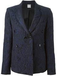 Eggs 'Andrej' Blazer Blue