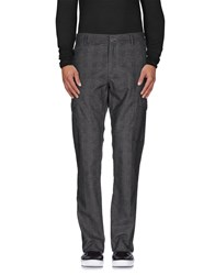 At.P. Co At.P.Co Trousers Casual Trousers Men Grey