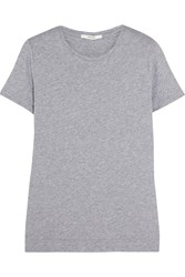 Adam By Adam Lippes Pima Cotton T Shirt Gray