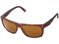 Electric Eyewear Swingarm Matte Tort Shell M2 Brown Polar Sport Sunglasses