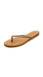 Tkees Foundations Flip Flops Cocoa Butter
