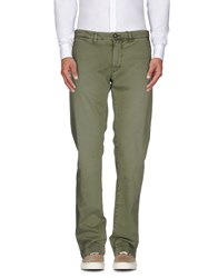Monocrom Trousers Casual Trousers Men Camel