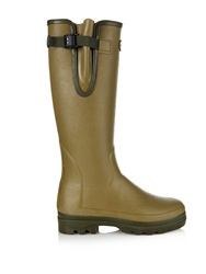 Le Chameau Vierzon Rubber And Neoprene Boots