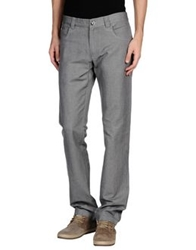 Verri Casual Pants Grey