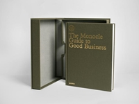 The Monocle Guide To Good Business Deluxe Limited Edition Monocle Shop Books And Music