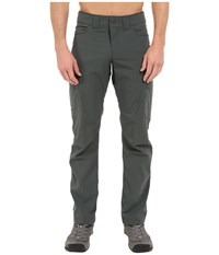 Arc'teryx Rampart Pants Nautic Grey Men's Casual Pants Gray