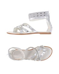 Patrizia Pepe Footwear Thong Sandals Women