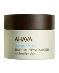 Ahava Essential Day Moisturizer Combination Skin 1.7 Oz