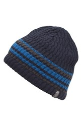 The North Face Men's 'The Blues' Beanie Blue Urban Navy
