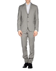 Liu Jo Man Suits Grey