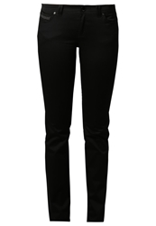 Morgan Trousers Noir Black