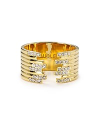 Baublebar Gatsby Ring Gold