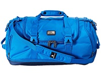Eagle Creek Ec Adventure Expandable Duffel Cobalt Cobalt Academy Duffel Bags Blue