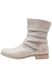 Pier One Boots Grey
