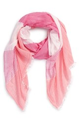 Women's Shiraleah 'Anna' Stripe Scarf