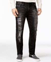 Guess Slim Fit Thunderstorm Jeans Thunderdoom Wash