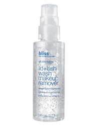Bliss Lid And Lash Wash No Color