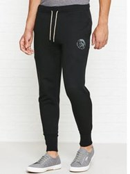 Diesel Umlb Peter Sweat Pants Black