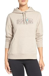 Patagonia Women's 'Moonlighters' Graphic Hoodie