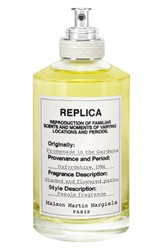 Maison Martin Margiela 'Replica Promenade In The Gardens' Fragrance