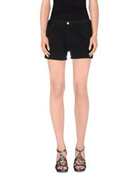 Cycle Denim Denim Shorts Women Black