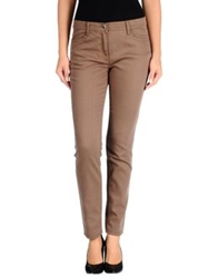 Brax Denim Pants Khaki
