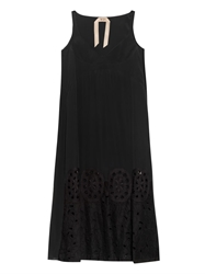 N 21 Embellished Loose Fitting Maxi Dress