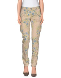 At.P. Co At.P.Co Trousers Casual Trousers Women Beige