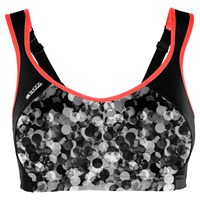 Shock Absorber Active Bra Bubble Print