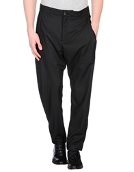 Religion Trousers Casual Trousers Men Black