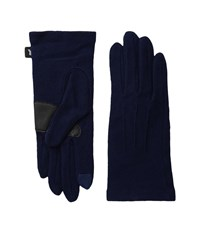 Echo Touch Basic Gloves Navy Extreme Cold Weather Gloves