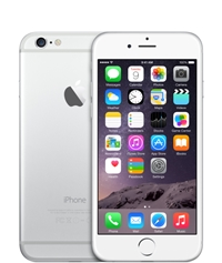 Iphone 6 64Gb Silver Unlocked Apple Store Canada
