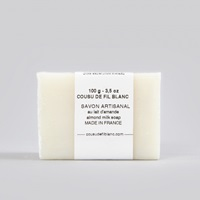 Cousu De Fil Blanc Soap Almond Milk
