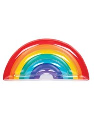 Sunnylife Luxe Rainbow Float Multicolor